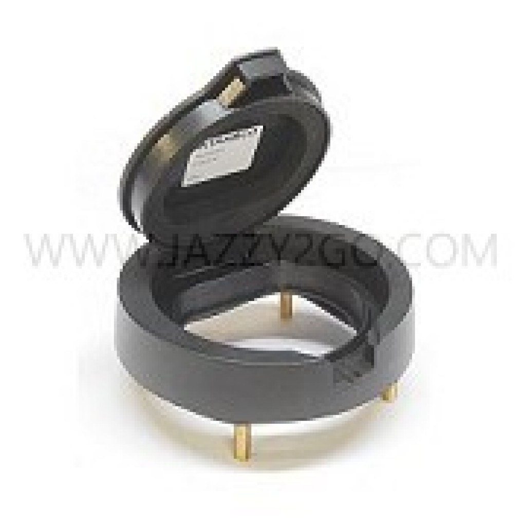 EV lid and ring for charging station