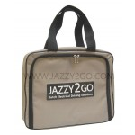 Carrying case large for JAZZY2GO